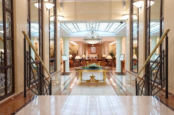 Отель Опера