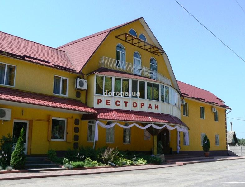 Гостиница Вагнес