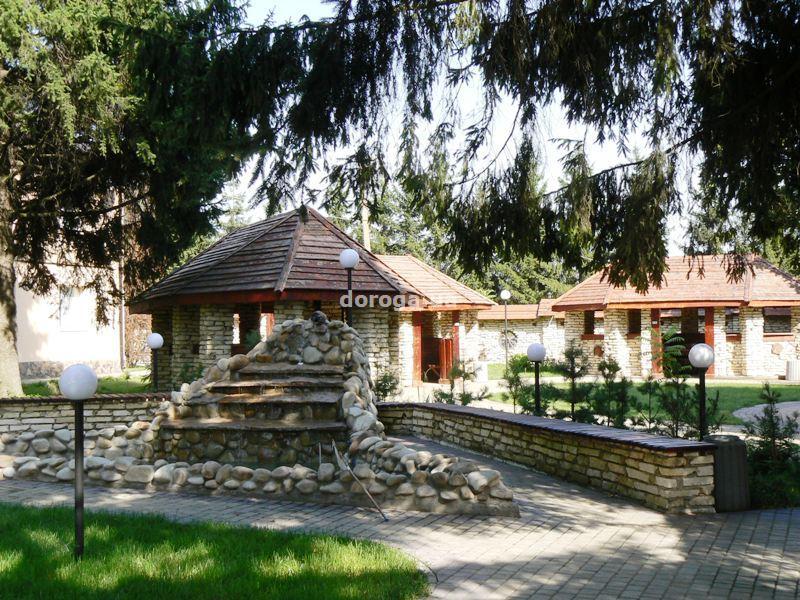 Мотель Садыба