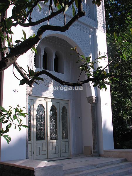 Отель Вилла София