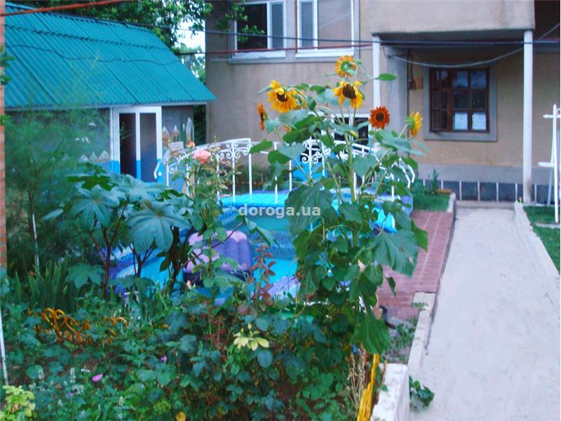 Гостиница Лунный цветок