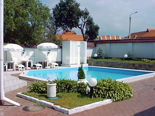 Мини-отель Эдуард