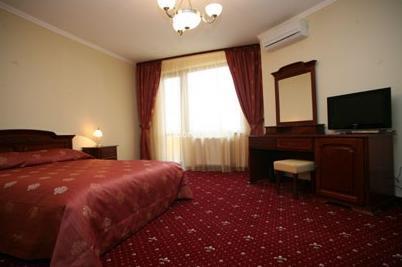 Отель Дуэт плюс