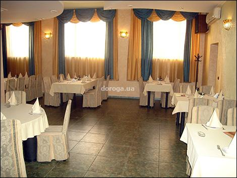 Отель Изумруд