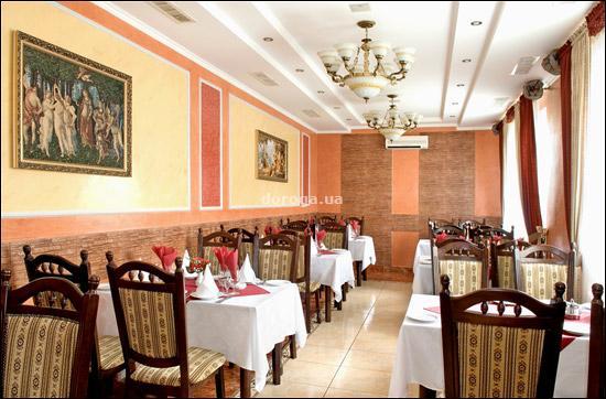 Мини-отель Европа