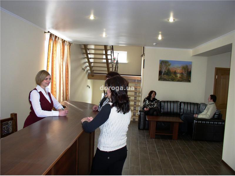 Отель Вилла Диамант