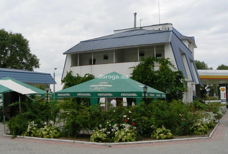 Мотель Бастион