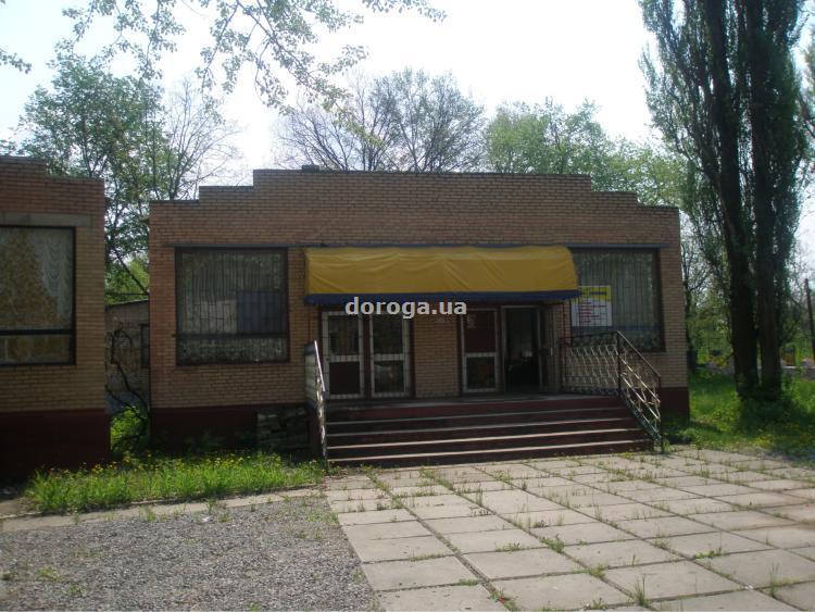 База отдыха Росинка 2