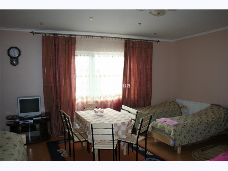 Мини-отель Вилла Рубен