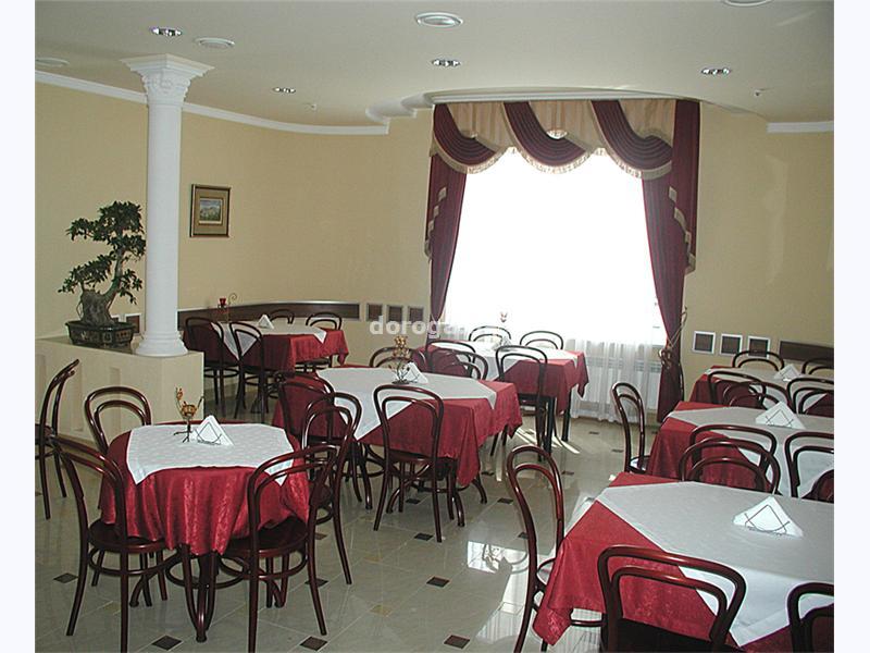Мотель Виконт