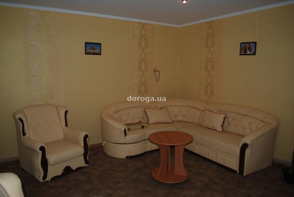 Мини-отель Знахарь