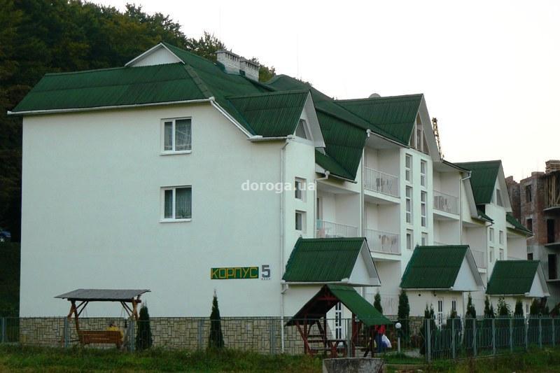 Мини-отель Шафран