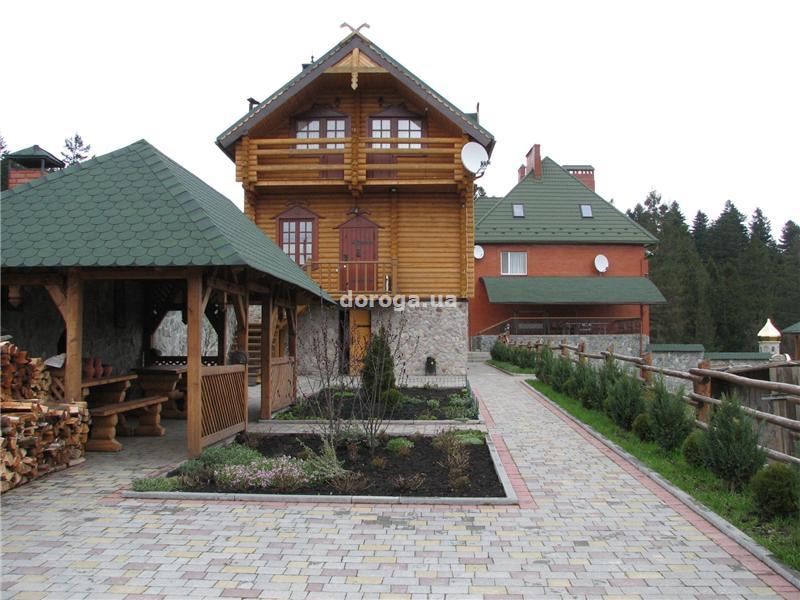 Мини-отель Золотое руно