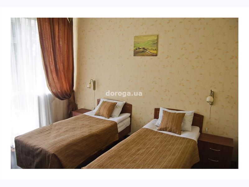 Мини-отель Апартаменты в Херсоне