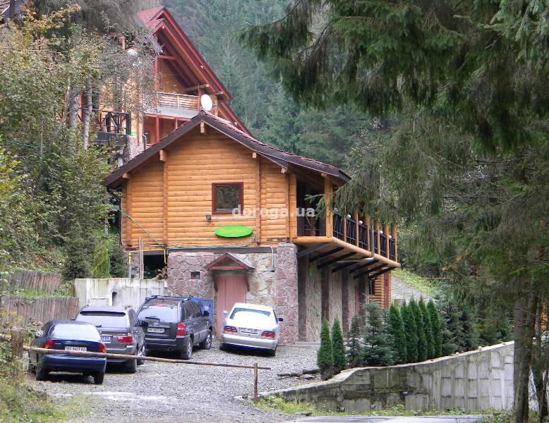 Мини-отель Вилла Нова