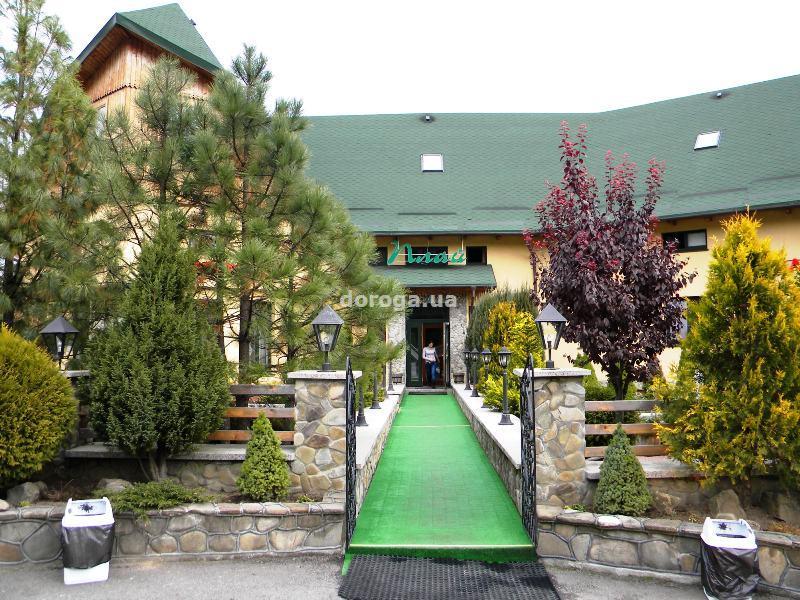 Мотель Плай