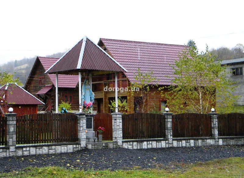 Мини-отель Берегиня