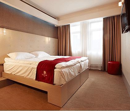 Отель Сити Парк Отель
