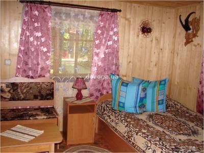 Мини-отель Скала