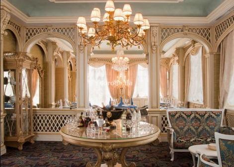 Отель Аксельхоф