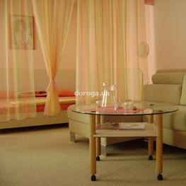 Мотель Розовый фламинго