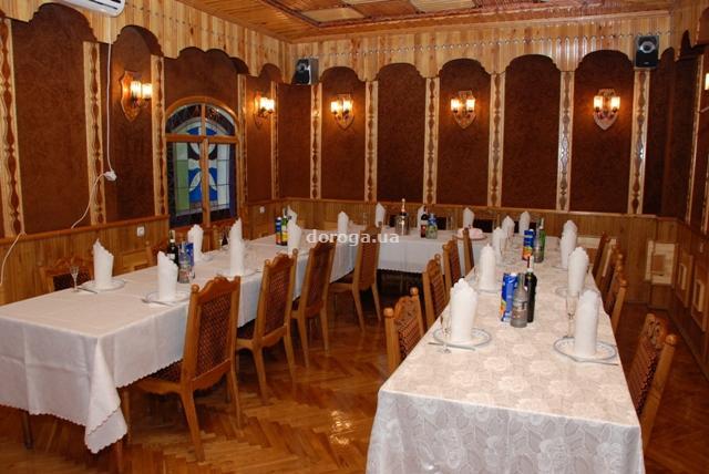 Мини-отель Дион