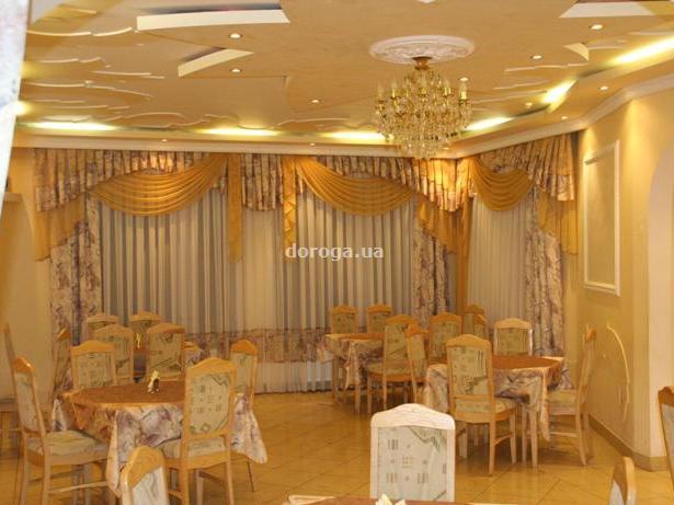 Отель Гранд