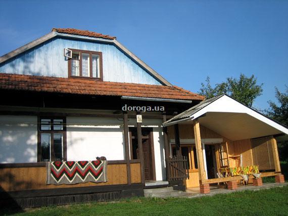 Частный пансион Яблоновская усадьба