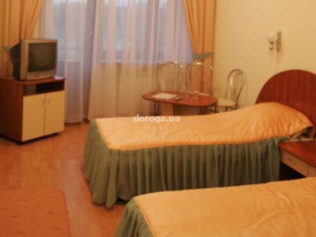 Гостиница Борисфен