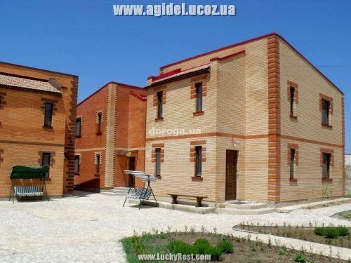 Мини-отель Агидель
