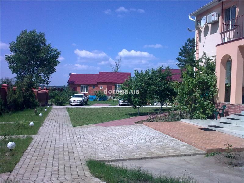 Мини-отель Лесной