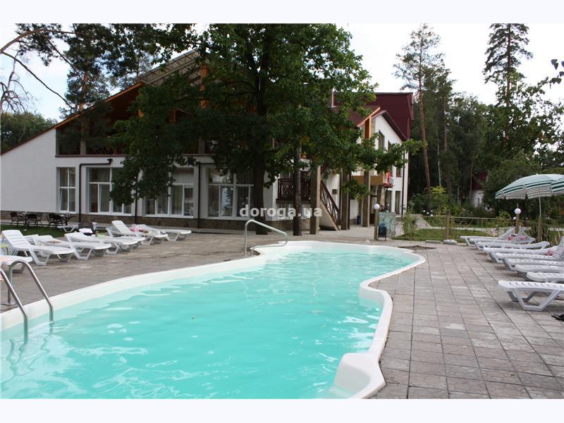 мини-отель акварель