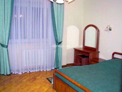 Гостиница Оболонь