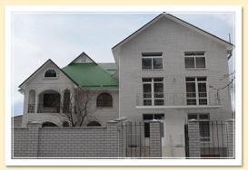 Мини-отель Веста