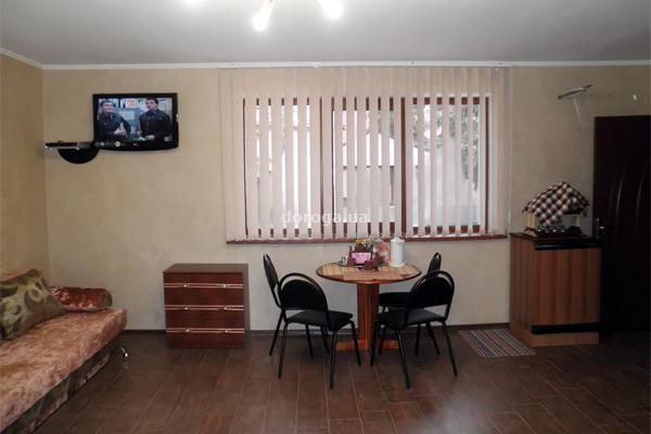 Мини-отель Донец