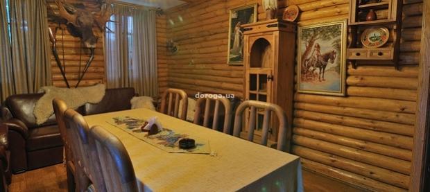 Мини-отель Ёлки-палки