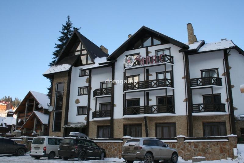 Отель Шульц