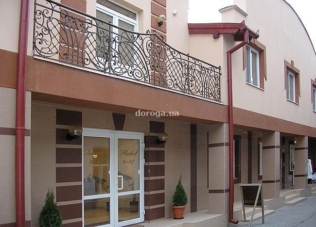 Мини-отель Пассаж
