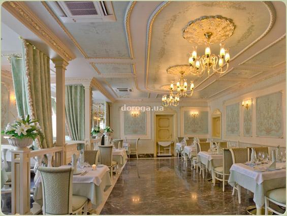 Гостиница Аллея Гранд
