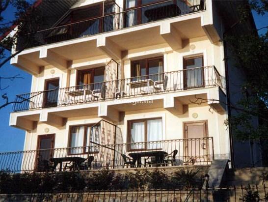 Мини-отель Адалары 2000