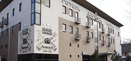 Отель Рейкарц Аврора