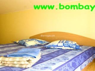 Мини-отель Бомбей