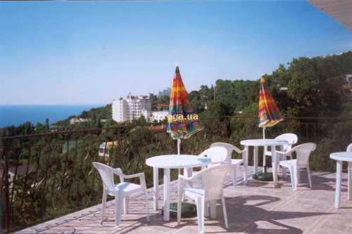 Мини-отель Ливадия