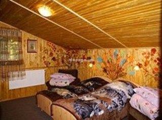 Мини-отель Под водопадом
