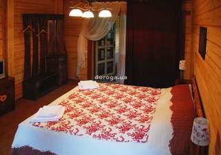Мини-отель Водограй