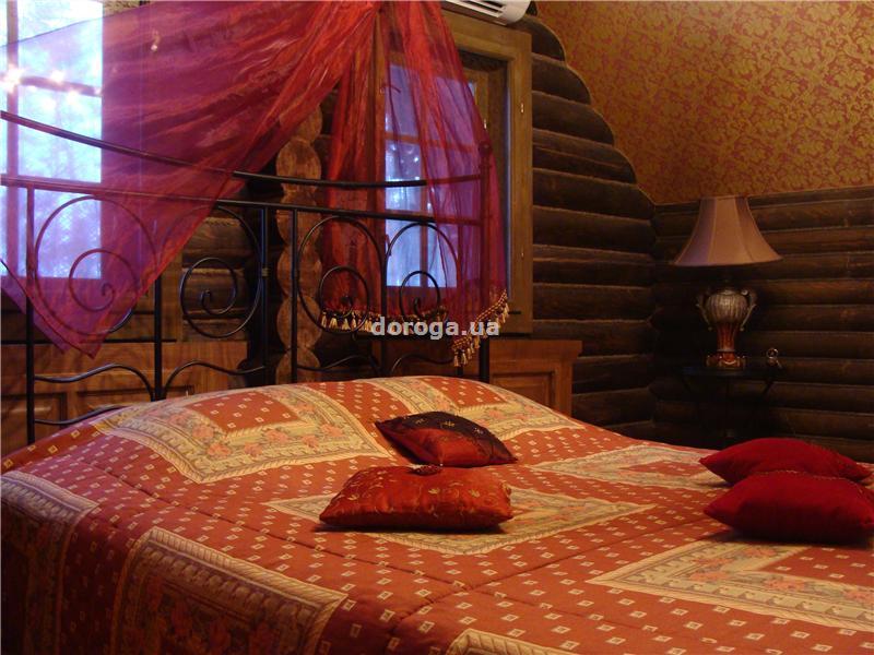 Мини-отель Старая губерния