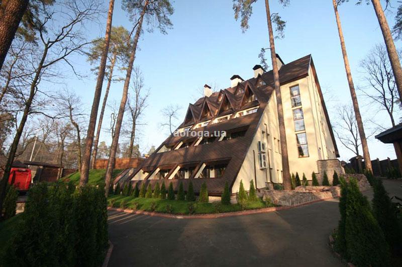 Отель Колыба Хаус