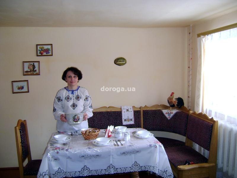 Частный пансион У панны Иванны