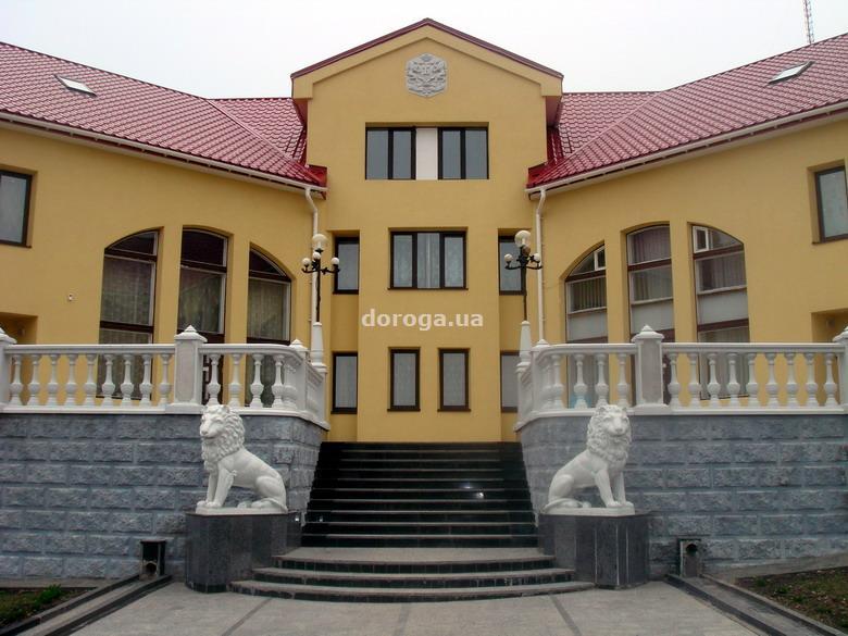 Мотель Кемпинг