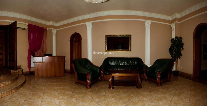 Мини-отель Каприз